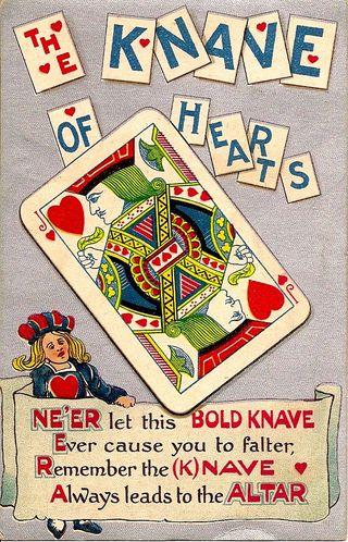 1910 valentine
